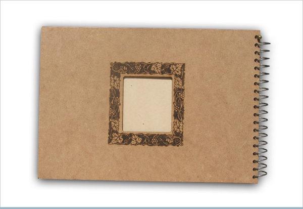 אלבום עץ חלון