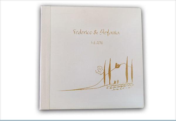 אלבום עץ פדריקו וסטפניה
