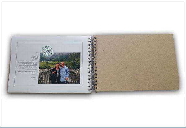 אלבום עץ חוגגים עם דורון