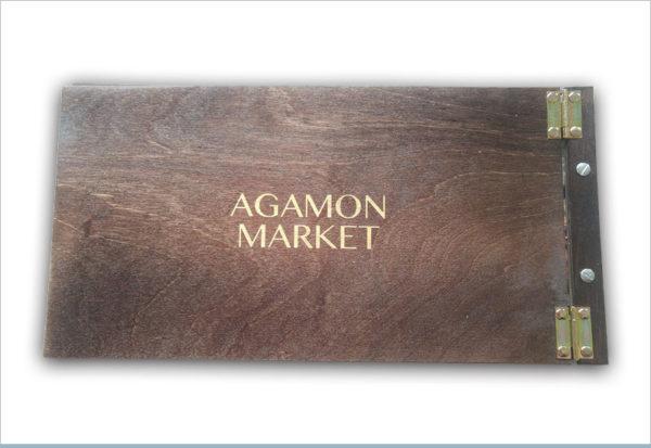 קטלוג AGAMON