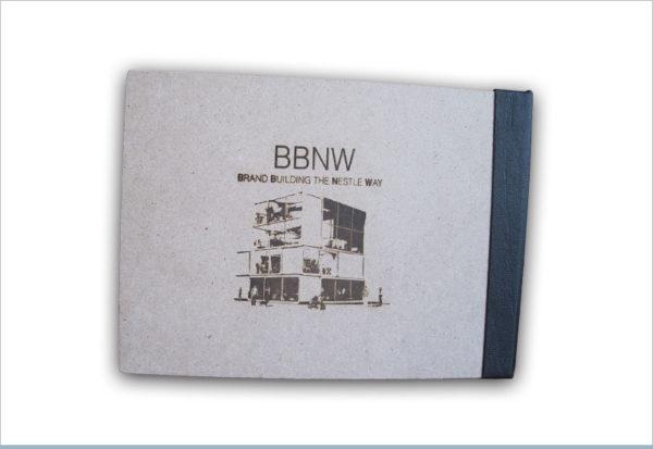 קלסר ממותג BBNW
