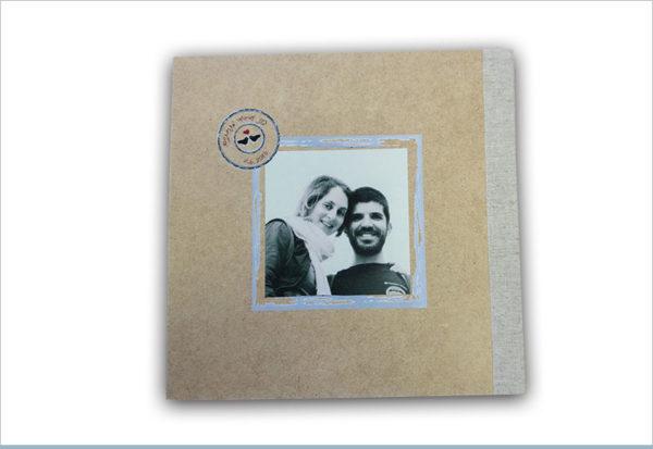 אלבום אורחים לחתונה גוני ודרור